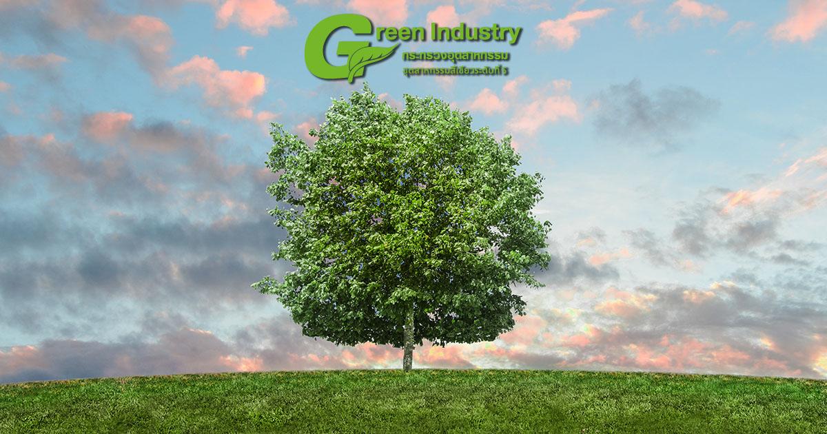 รางวัลอุตสาหกรรมสีเขียวระดับ 5 หรือ Green Industry Level 5 คืออะไร
