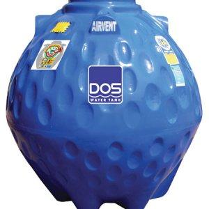 DOS ถังเก็บน้ำใต้ดิน 3000 ลิตร รุ่น DOS GOLD