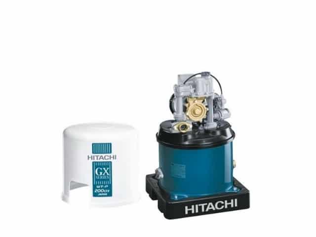 ปั๊มอัตโนมัติ HITACHI WT-P200GX2 200W