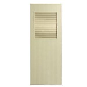 ประตู PVC UNIXรุ่นP3 EXTRA SCG