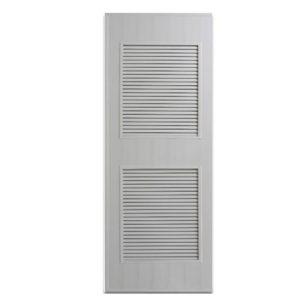 ประตู PVC UNIXรุ่นP4 EXTRA SCG