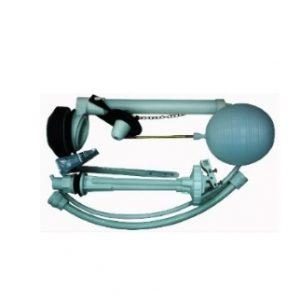 อุปกรณ์หม้อน้ำชักโครกT-FL-S01