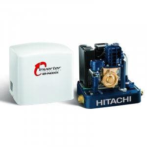 ปั๊มน้ำอัตโนมัติอินเวอร์เตอร์ HITACHI WM-P400GX