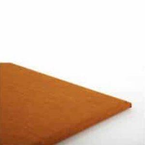 วัสดุอะคูสติก SCG รุ่นCylence Zandera สีส้ม แผ่นมาตรฐาน