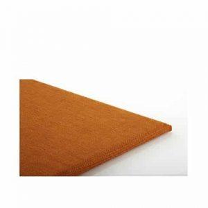 วัสดุอะคูสติก เอสซีจี รุ่น Cylence Zandera แผ่นมาตรฐาน สีส้ม
