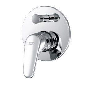 ก๊อกผสมอ่างอาบน้ำ A-3900-976-400
