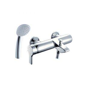 ก๊อกผสมอ่างอาบน้ำ A-3911-601-50
