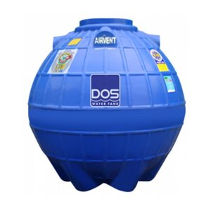 ถังเก็บน้ำใต้ดิน รุ่น DOS EXTRA สีน้ำเงิน