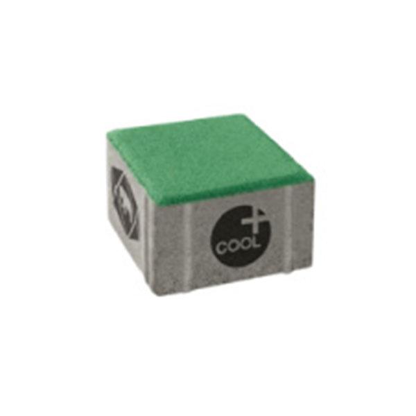 เอสซีจี ศิลาเหลี่ยม คูลพลัส 10x10x6 ซม. (8 ก้อน/ห่อ)