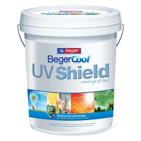 เบเยอร์ คูล ยูวี ชิลด์ BEGER COOL UV SHIELD