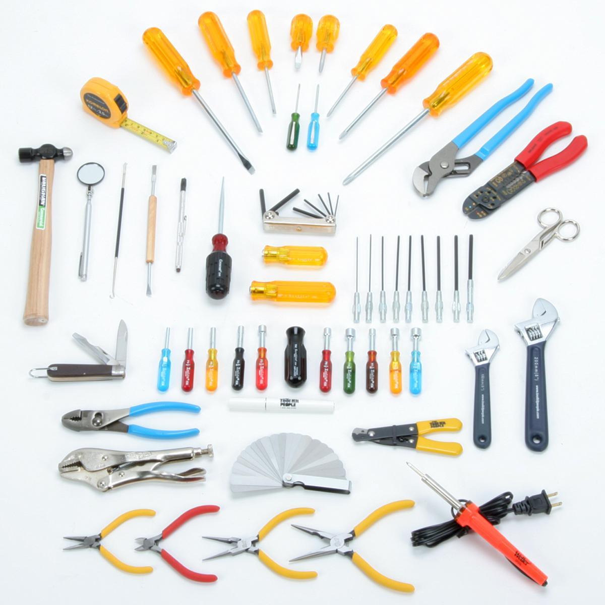 เครื่องมือช่างที่ควรมีติดบ้านไว้ ใช้แก้ปัญหาง่ายๆด้วยตัวเอง