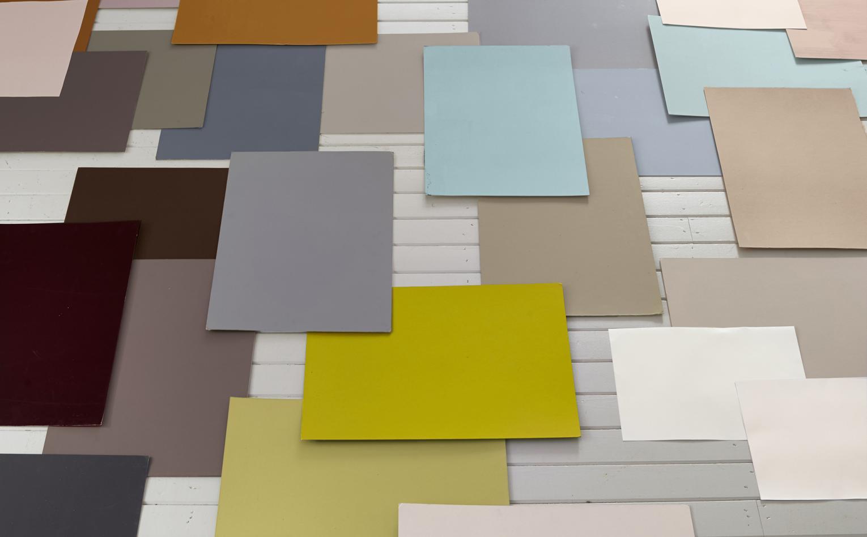 วิธีเลือกใช้สีทาภายนอกและภายใน ให้เหมาะสมกับการใช้พื้นที่ต่างๆ