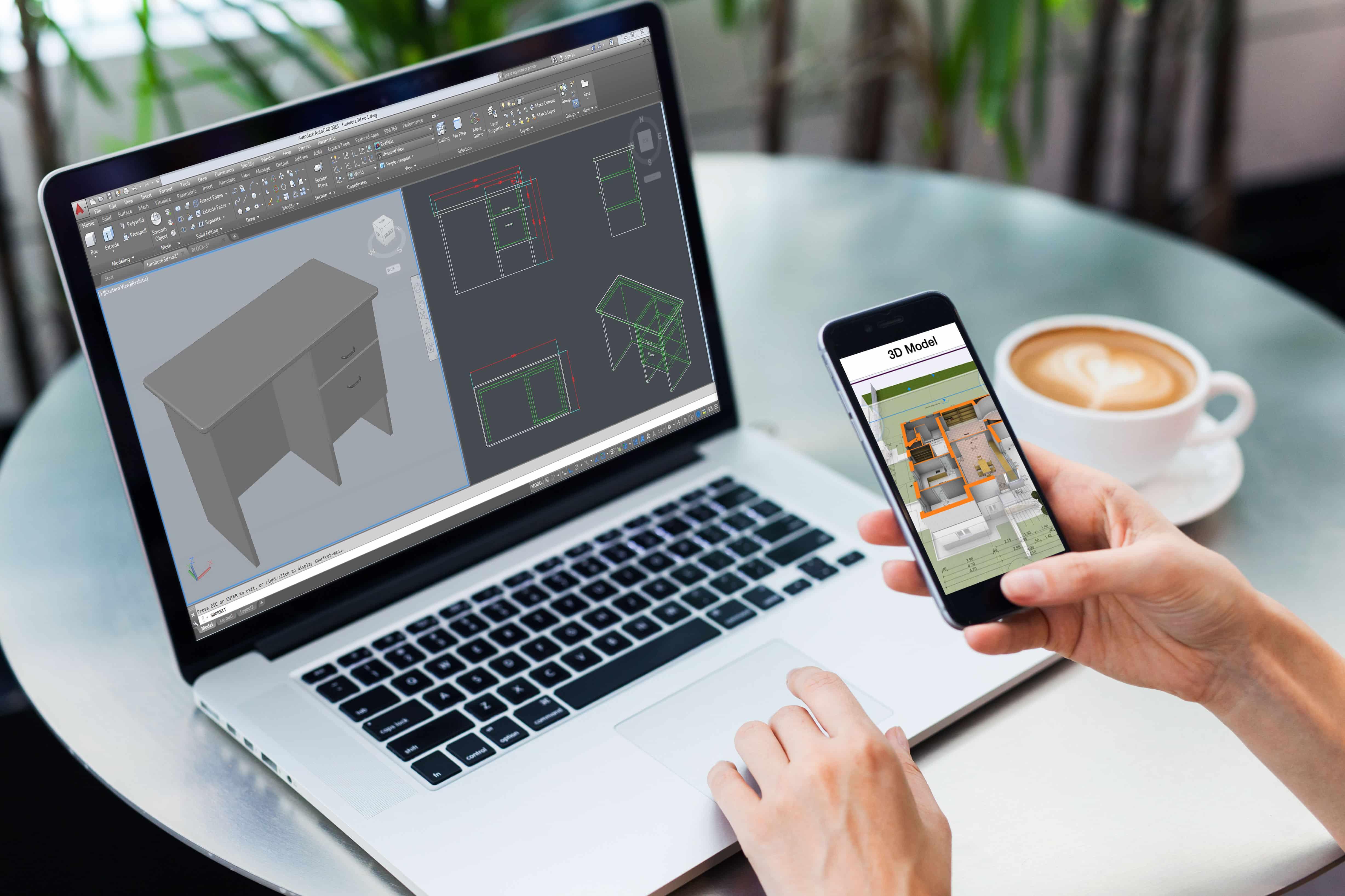 ทางเลือกสำหรับนักออกแบบ แอพพลิเคชั่นที่จะช่วยให้งานออกแบบง่ายขึ้น