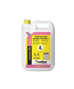 Weber neo latex น้ำยาผสานคอนกรีต
