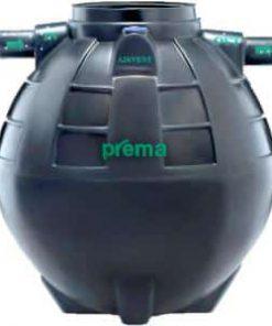 PMN1600E1 ถังบำบัดรวม พรีม่า 1600 ลิตร