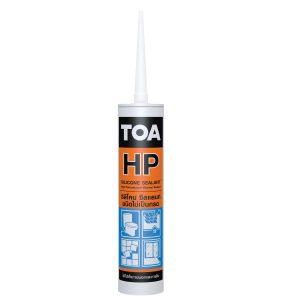 TOA Silicone Sealant (HP ชนิดไม่เป็นกรด)