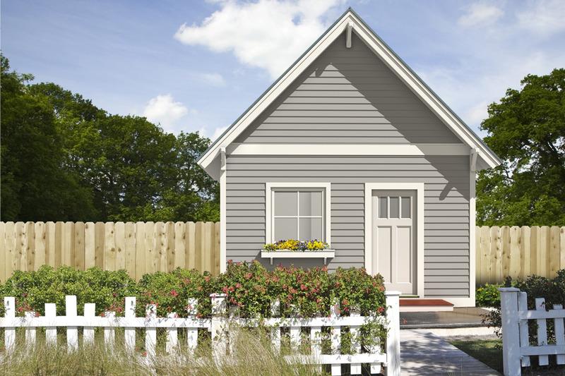 เลือกรั้วบ้าน ให้เข้ากับบ้านและการใช้งานด้วยเคล็ดลับง่ายๆ