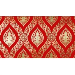 THEPPANOM GOLDEN RED