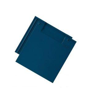 กระเบื้องผืนหลังคาคอนกรีต รุ่นนิวสไตล์ สีน้ำเงินซีรีน เอสซีจี