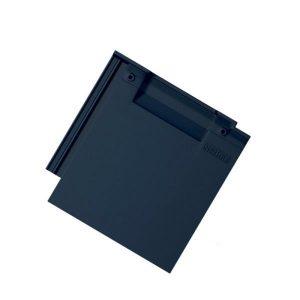 กระเบื้องผืนหลังคาคอนกรีต รุ่นนิวสไตล์ สีน้ำเงินมารีน เอสซีจี