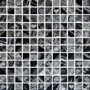 NEO MARBLE STAMP (1S) นีโอ มาร์เบิล แสตมป์ 12X12 PM