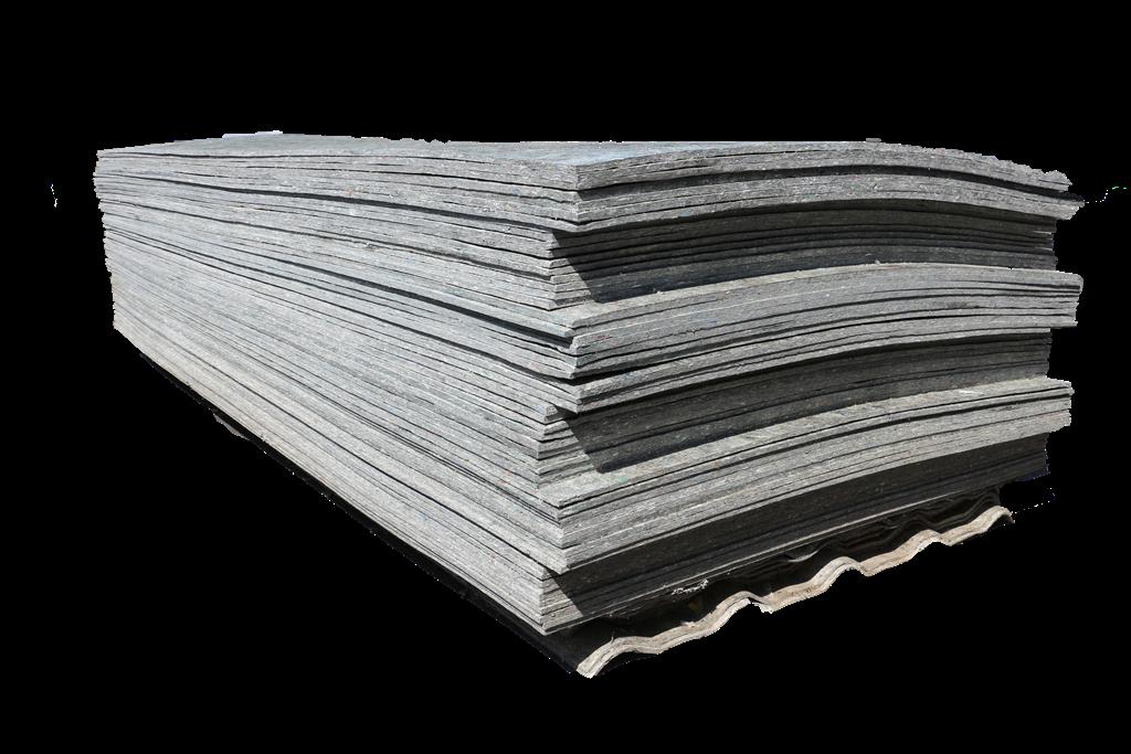 แผ่นบอร์ดพลาสติกอลูมิเนียมอัดเรียบ Eco-Board 10 mm