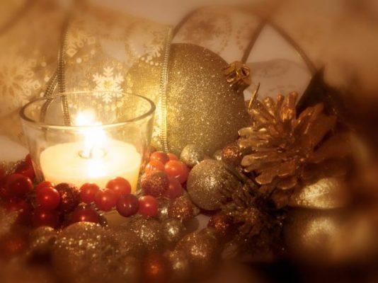 ต้อนรับคริสต์มาส ด้วยการจัดบ้านให้เข้ากับบรรยากาศแสนอบอุ่น 1