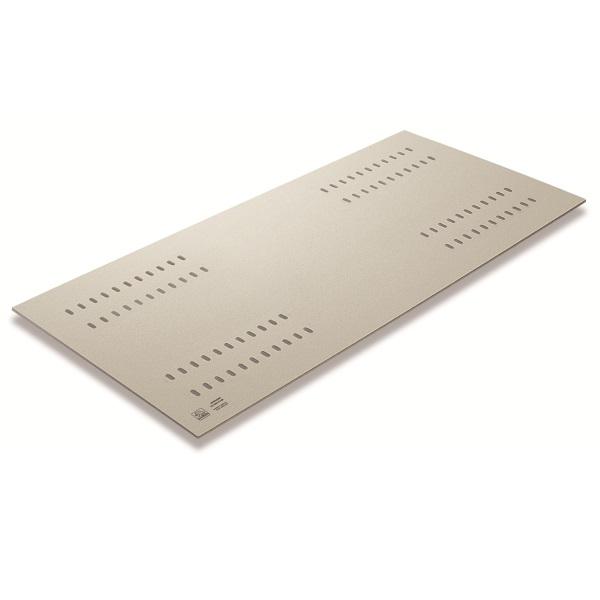 SCG ฝ้าสมาร์ทบอร์ด รุ่นระบายอากาศแคปซูล ขนาด 60X120X0.4 ซม.
