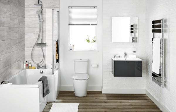 ทำความรู้จักกับโถสุขภัณฑ์มีอะไรบ้าง เลือกอย่างไรให้เหมาะกับห้องน้ำในบ้าน