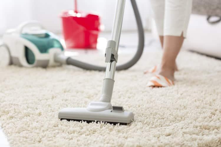 ทำความสะอาดเครื่องดูดฝุ่นง่ายกว่าที่คิด เพิ่มความสะอาดในบ้านยิ่งขึ้น