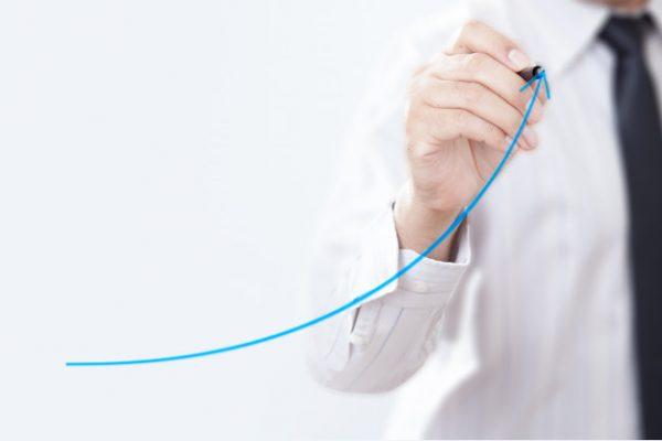 อัตราการเติบโตของธุระกิจก่อสร้างในประเทศไทย ในช่วงรอบปี60 ที่ผ่านมา