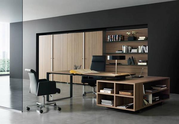 เลือกโต๊ะวางคอมพิวเตอร์ให้เหมาะกับการใช้งาน ป้องกันการปวดเมื่อยระหว่างการทำงานได้