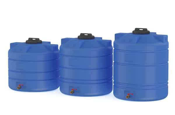 เลือกถังเก็บน้ำอย่างไรเหมาะกับการใช้งาน และพื้นที่ภายในบ้าน