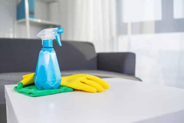 ทำความสะอาดบ้านได้ง่ายๆ ด้วยสูตรที่มาจากธรรมชาติ ไร้สารเคมี