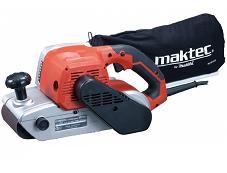 เครื่องขัดกระดาษทรายสายพาน MT941 MAKTEC