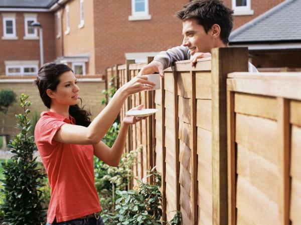 ปัญหาระหว่างเพื่อนข้างบ้าน จะหมดไปหากเรารู้วิธีแก้ไขเบื้องต้น