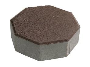 SCG บล็อกปูพื้น รุ่น จินตนาการ-อัฐศิลา ขนาด19.8x19.8x6ซม.