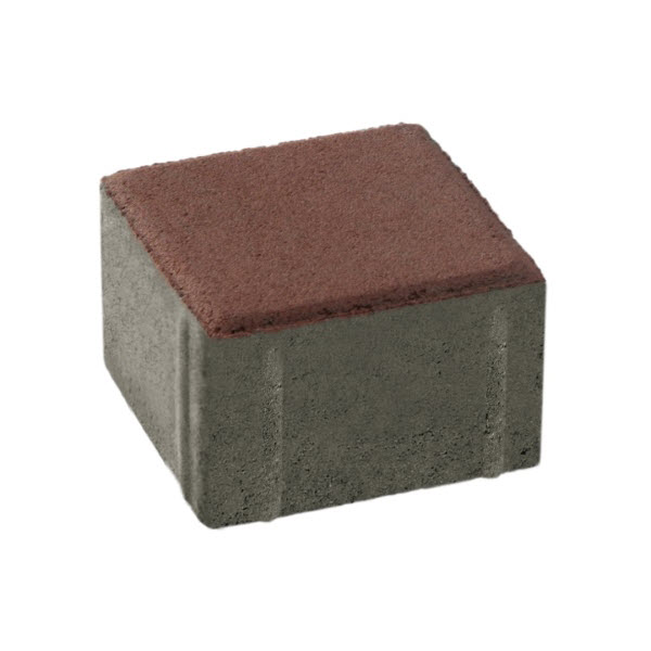 SCG บล็อกปูพื้น รุ่นศิลาเหลี่ยม 10x10x6 ซม.