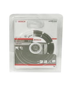 ใบเพชร 4 นิ้ว คอนกรีต 924 Bosch