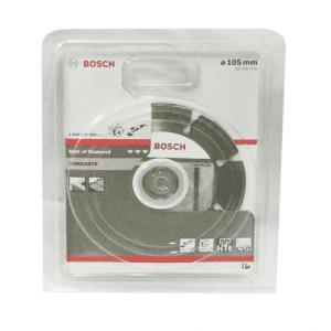 ใบเพชร 4 นิ้ว ตัดคอนกรีต 924 Bosch