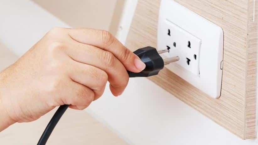 เคล็ดลับการเลือกปลั๊กไฟสายพ่วงให้ปลอดภัยกับคนในบ้าน