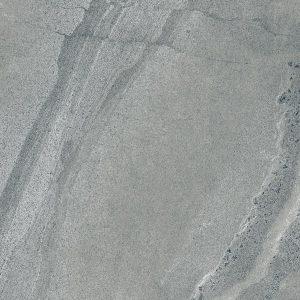 GP M-STONE GREY R/T เอ็ม-สโตน เทา ตัดขอบ 24X24 PM