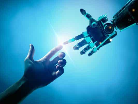 KADE ปัญญาประดิษฐ์ เปลี่ยนนวัตกรรมทางการเงินรูปแบบใหม่ 1