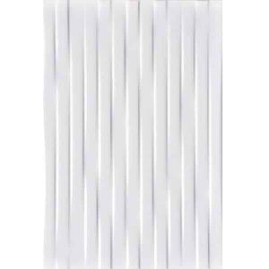 บริค กลอส ขาว 8X12 PM WT BRICK GLOSS WHITE