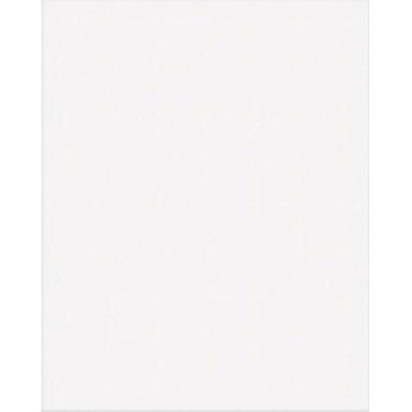 WT GLOSS WHITE 8X10