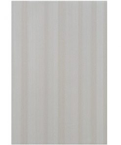 COTTO เทอร์รี่ ขาว 8X12 PM