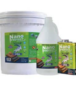 น้ำยา Crocodile Nano Protect