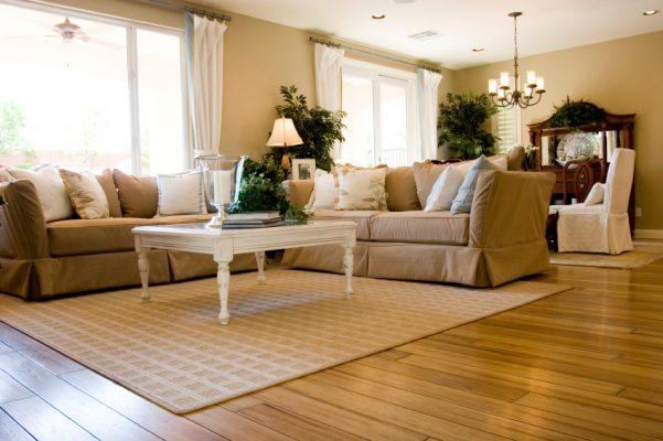 เลือกพื้นบ้านให้อย่างไรให้ปลอดภัย และดูสวย เหมาะกับห้องมากขึ้น