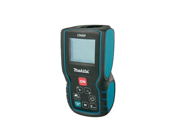 Makita เครื่องวัดระยะเลเซอร์ LD050P,LD080P