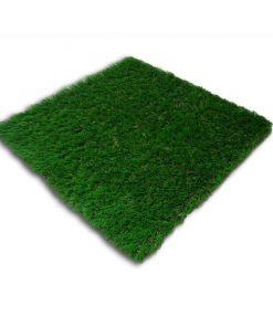 หญ้าเทียม อีซี่กราส เอสซีจี รุ่นกล่อง ขนาด50x50x4ซม. สี เฟรช กรีน
